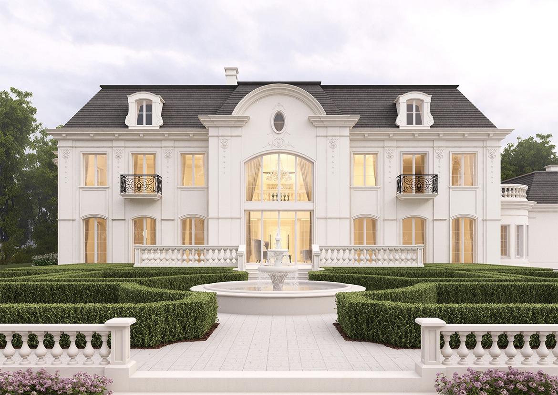 wizualizacje architektoniczne 3d meedo