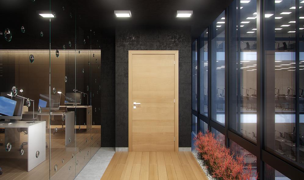 wizualizacje architektoniczne wnętrz Meedo